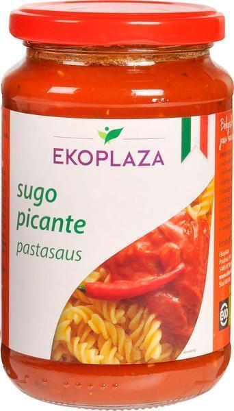Sugo Picante Pastasaus (pot, 350g)