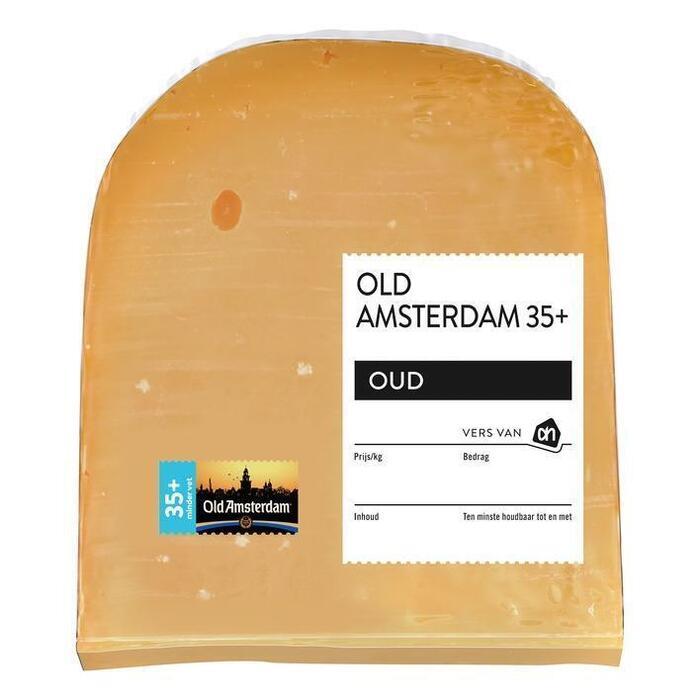 Old Amsterdam 35+ (stuk) (385g)