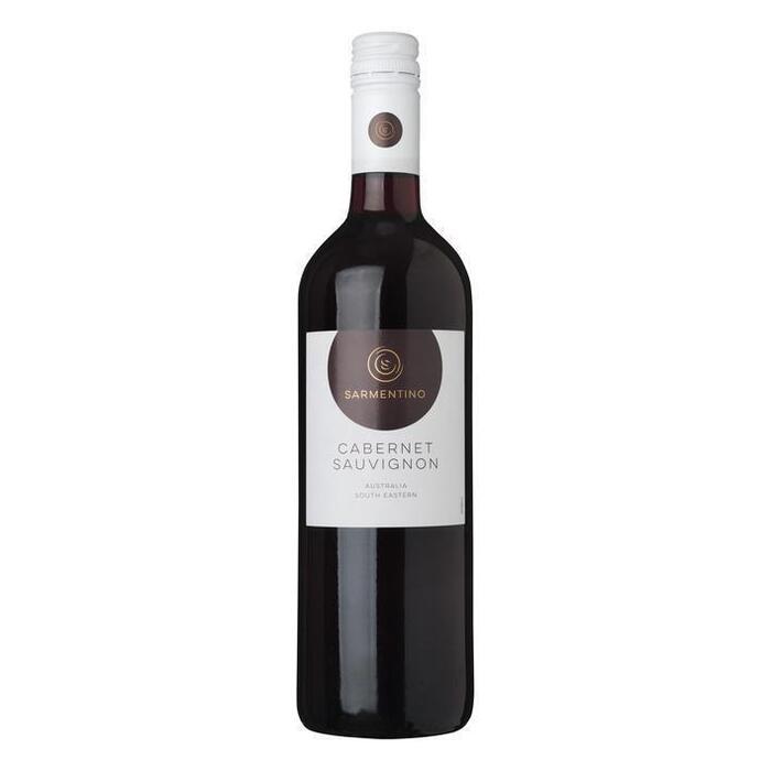 Cabernet sauvignon (glas, 0.75L)