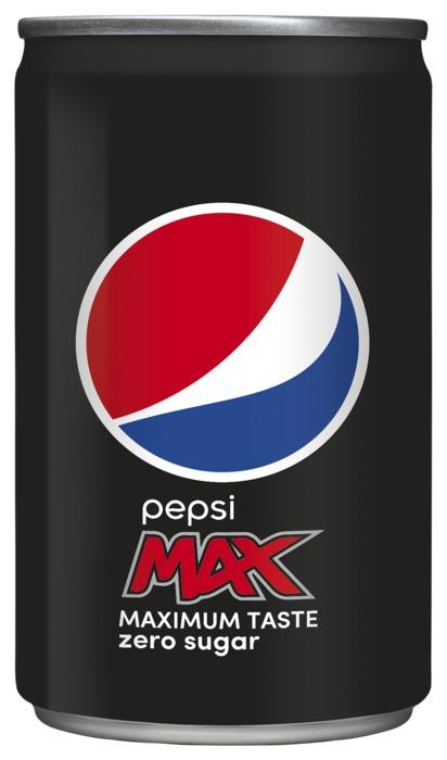 Pepsi max bl (150ml)