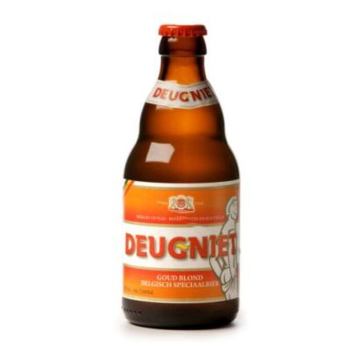 Deugniet Goud Blond Belgisch Speciaalbier Fles 33 cl (33cl)