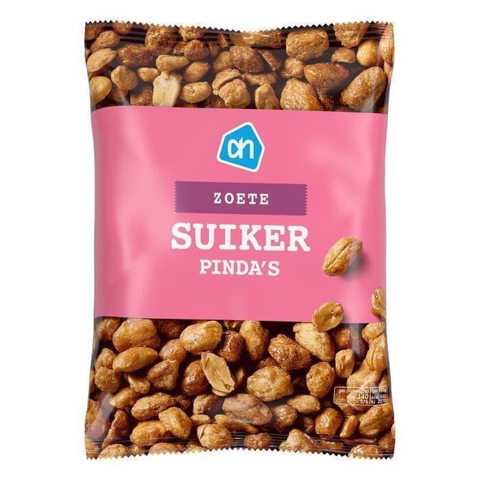 AH Suikerpinda (250g)
