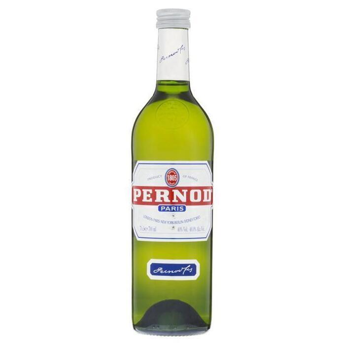 Pernod (rol, 70 × 0.7L)