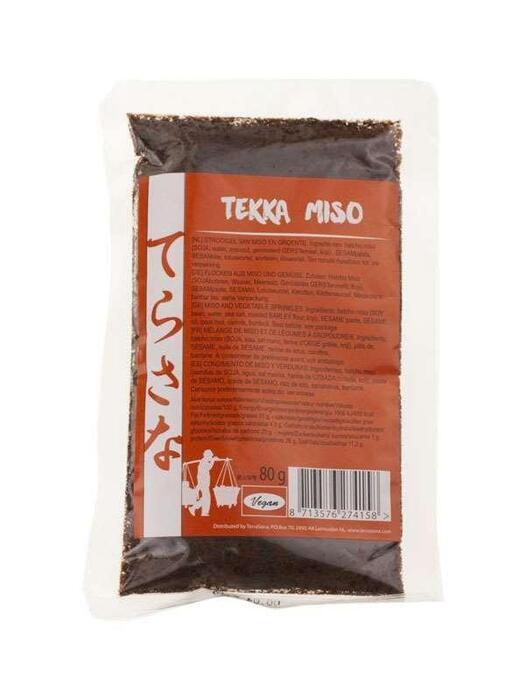 Tekka Miso TerraSana 80g (80g)