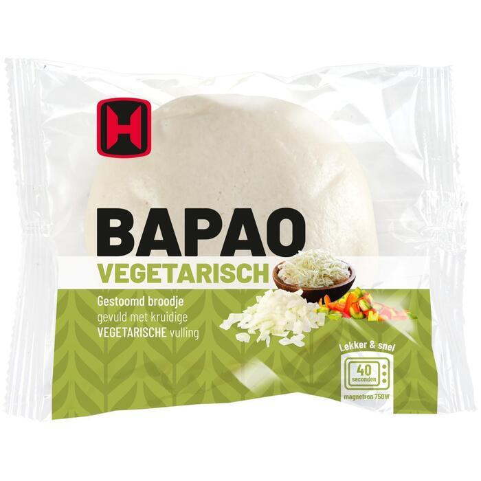 Bapao vegetarisch (115g)