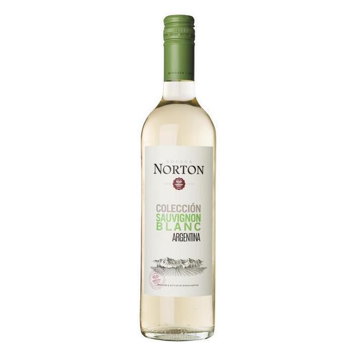 Norton Colección Sauvignon Blanc (0.75L)