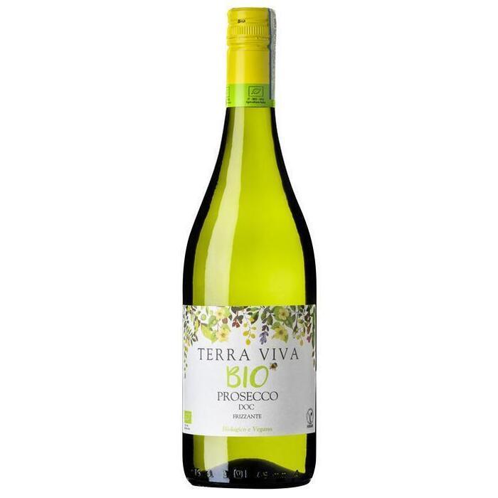 Prosecco Vino Frizzante (glas, 6 × 0.75L)