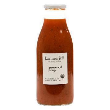 Provencaalse soep (4 pers.) (1L)