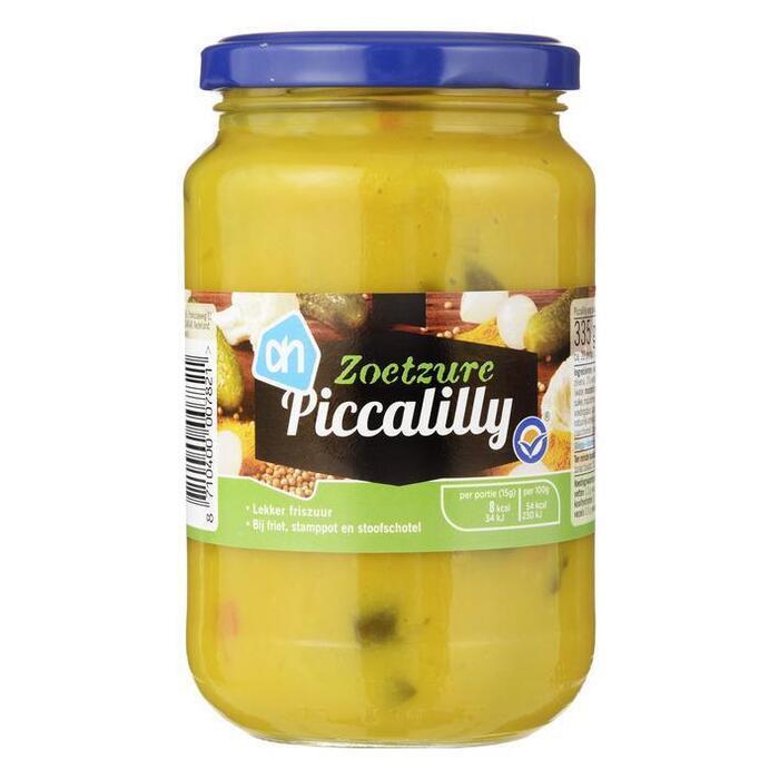 Piccalilly (pot, 335g)