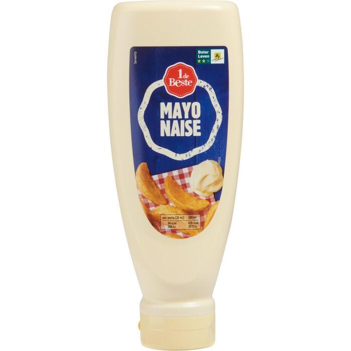 Mayonaise (0.75L)