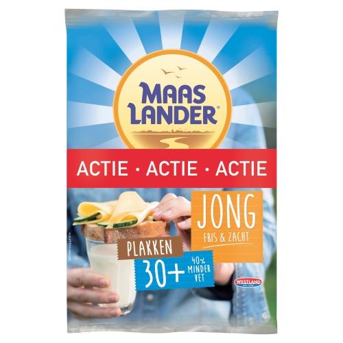 MAASLANDER JONG 30+ (4 × 100g)