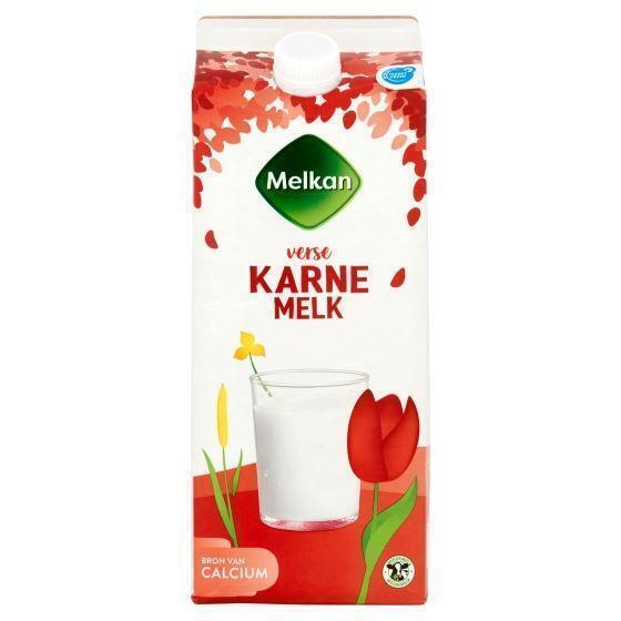 Melkan verse karnemelk 1,5 liter (1.5L)
