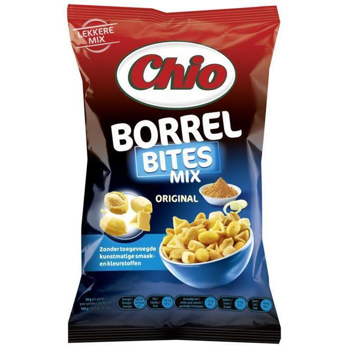 Borrelbites original (240g)