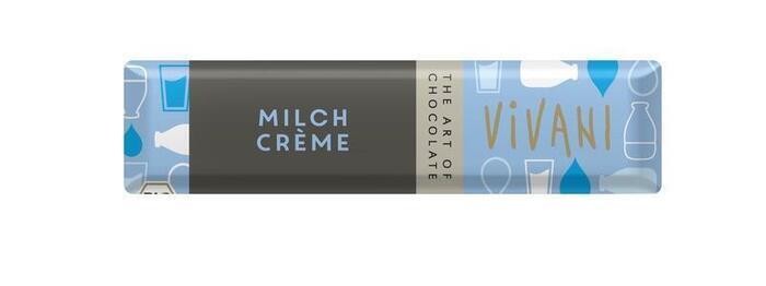 Chocobar milk crème (40g)