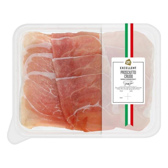 AH Excellent Prosciutto crudo (90g)