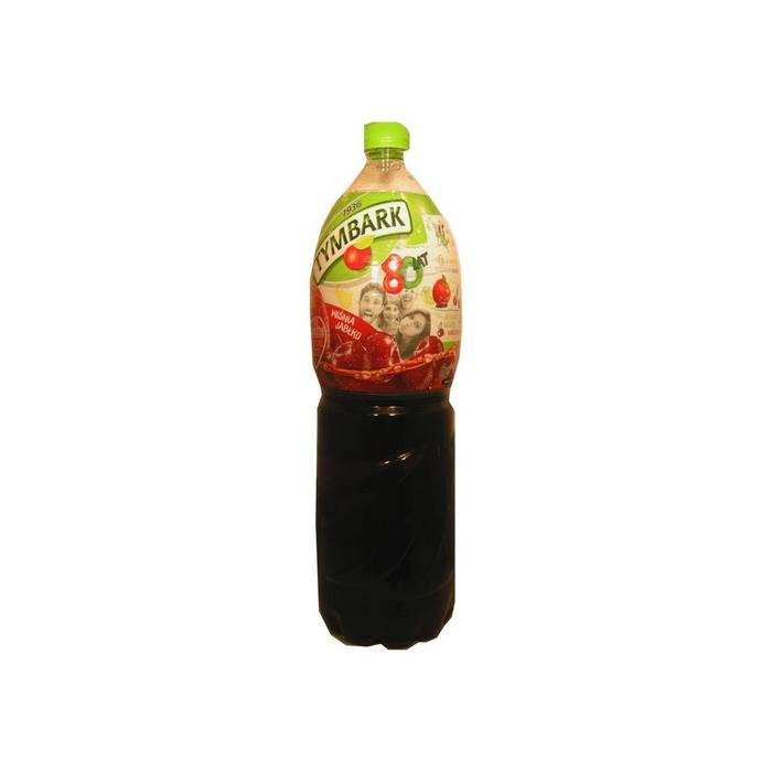 Tymbark Limonade kers appel (2L)