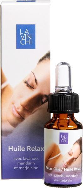 Lavinchi relax olie (10ml)