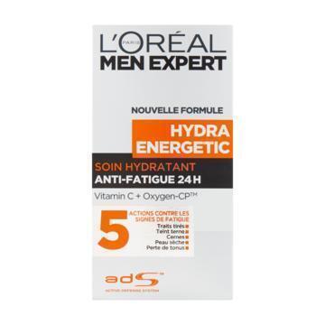 L'Oréal Men expert hydra energetic droge huid (50ml)