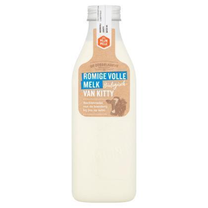 Mijn Melk Volle melk (0.8L)