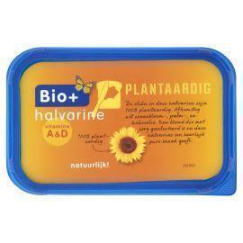 Bio+ Halvarine (kuipje, 500g)