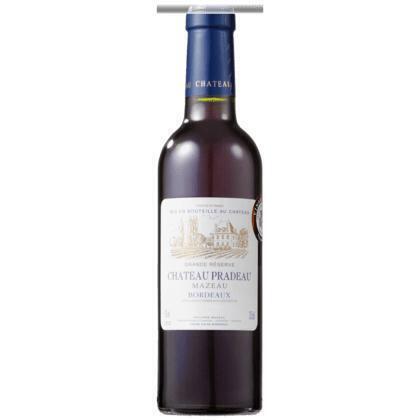 Bordeaux Rouge 375 ml (37.5cl)
