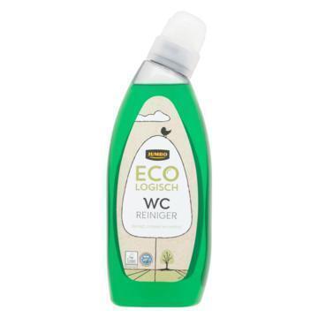 Jumbo Ecologische WC Reiniger 750 ml (0.75L)