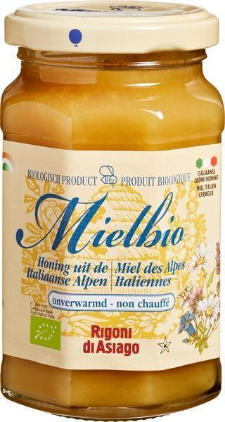 Alpen honing RAW (300g)