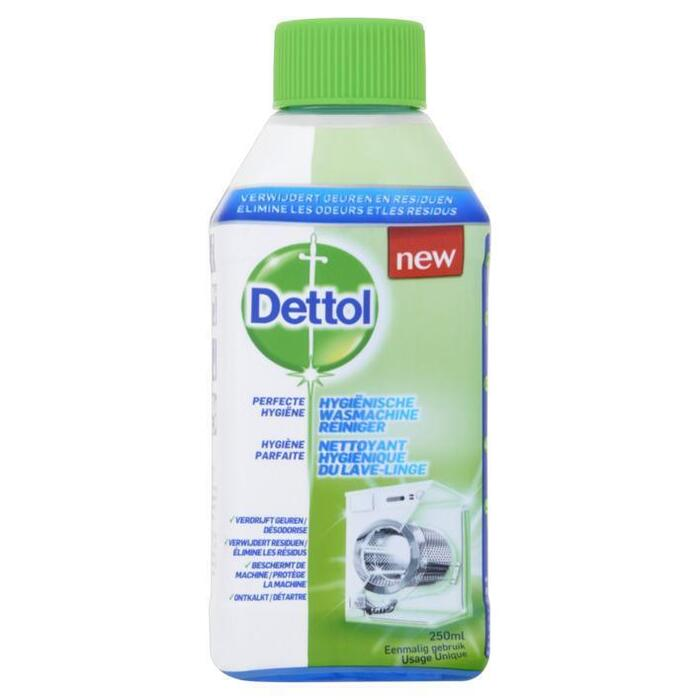 Dettol Machinereiniger (250ml)