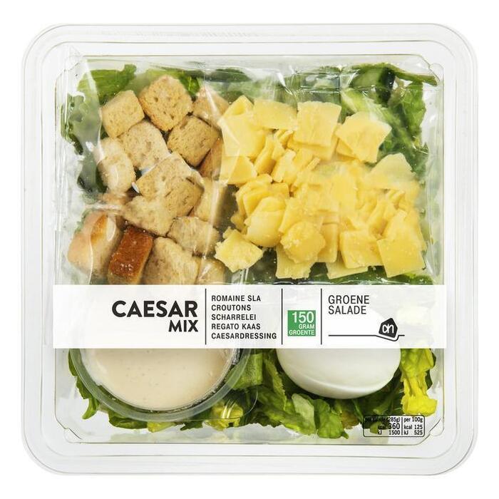 Groene salade Caesar mix (285g)