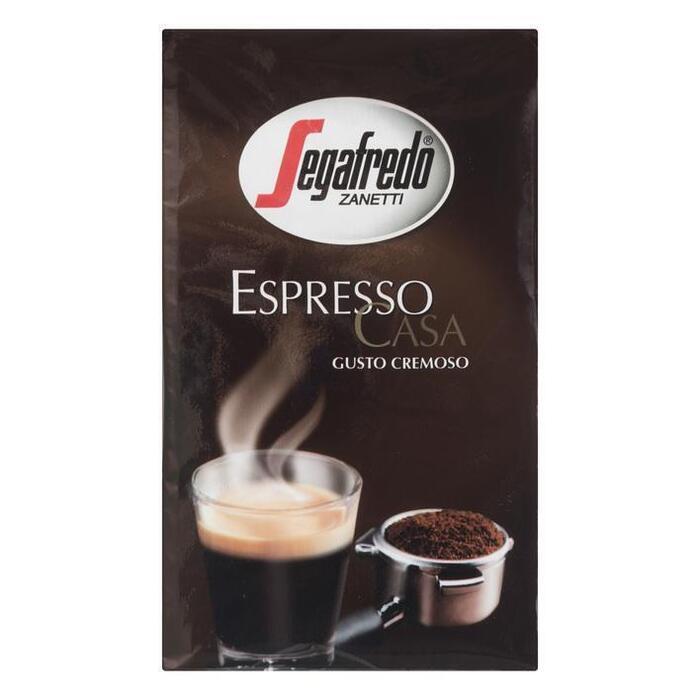 Espresso casa (250g)