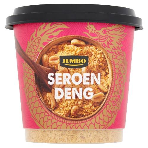 Jumbo Seroendeng 150g (150g)