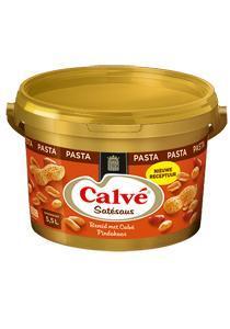 Calve Satesaus 2.5KG 1x (2.5kg)