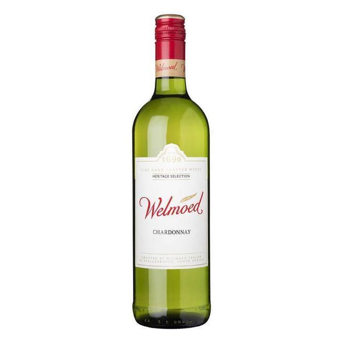 Chardonnay (fles, 0.75L)