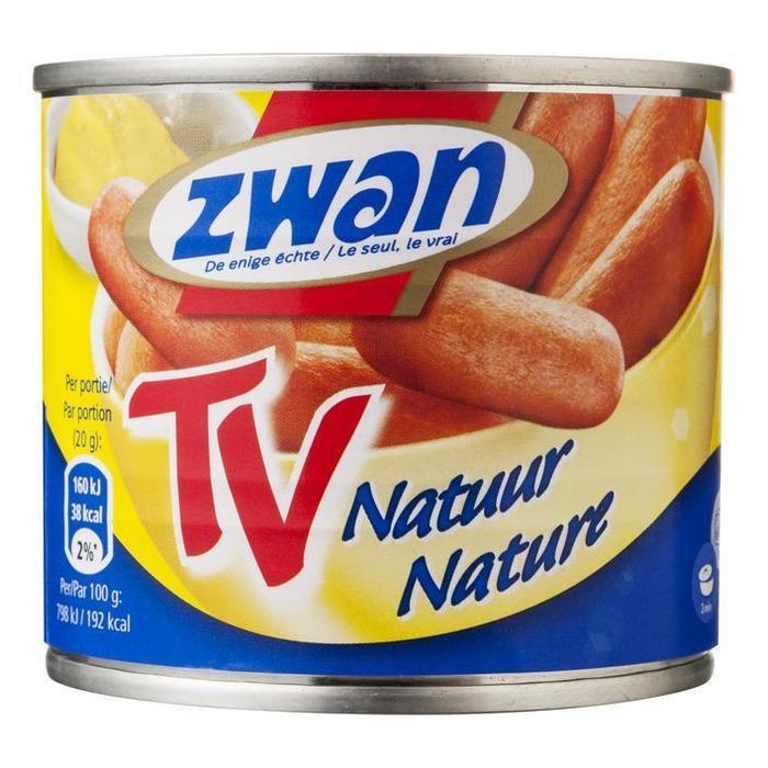 TV Natuur (blik, 230g)