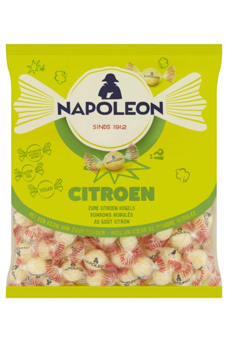 NAPOLEON CITRON 1 KILO (1kg)