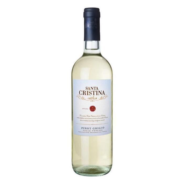 Antinori Santa Cristina Pinot Grigio (0.75L)