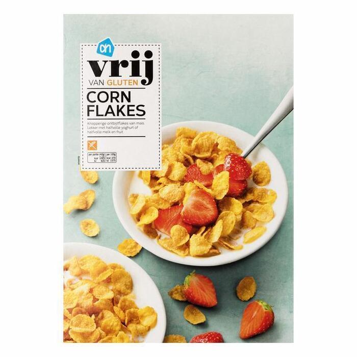 Vrij van gluten cornflakes (375g)