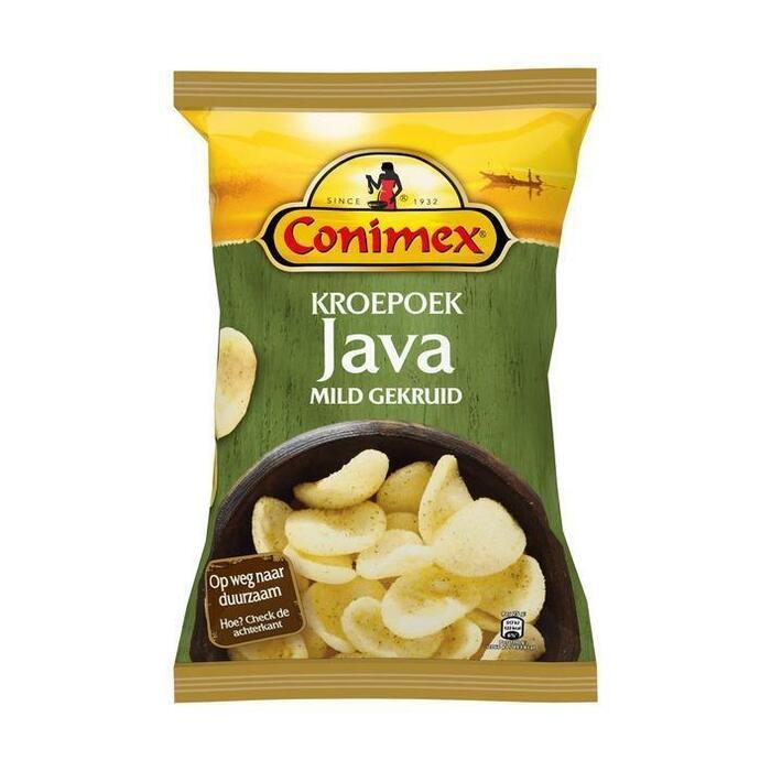 Kroepoek Java (75g)
