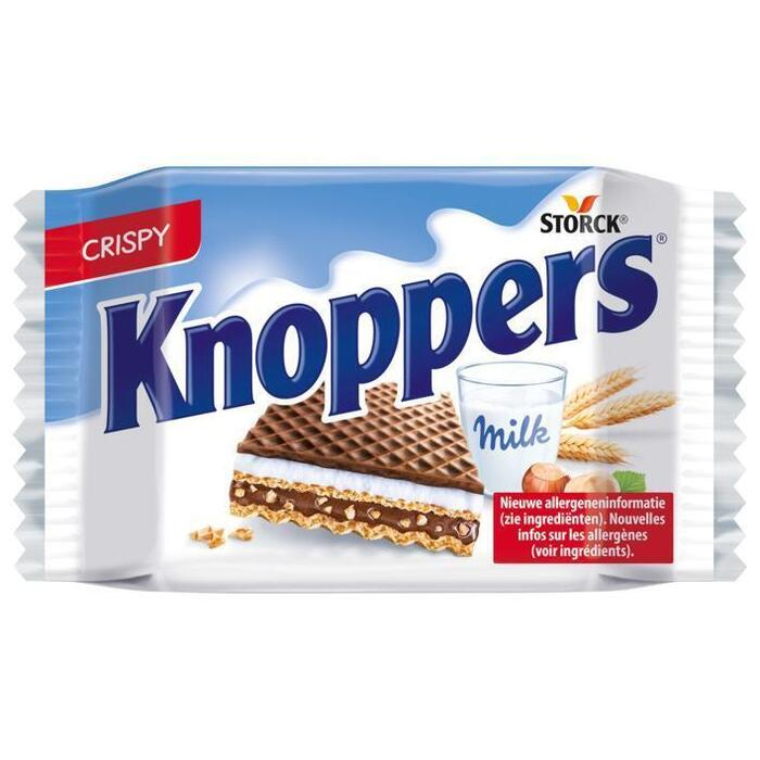 Knoppers 5pack 125 g (5 × 25g)