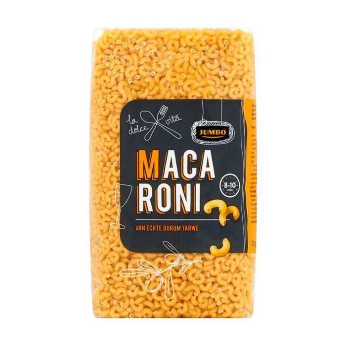 Jumbo Macaroni 1kg (1kg)