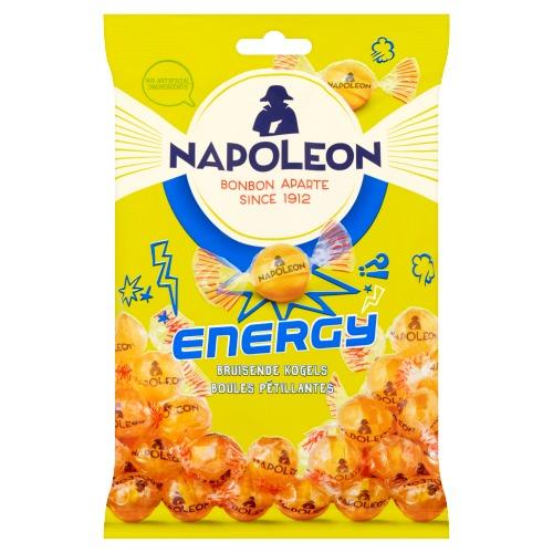NAPOLEON ENERGYKOGELS 150 GRAM. (150g)