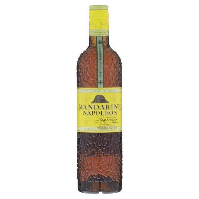 Mandarine Liqueur (rol, 0.7L)