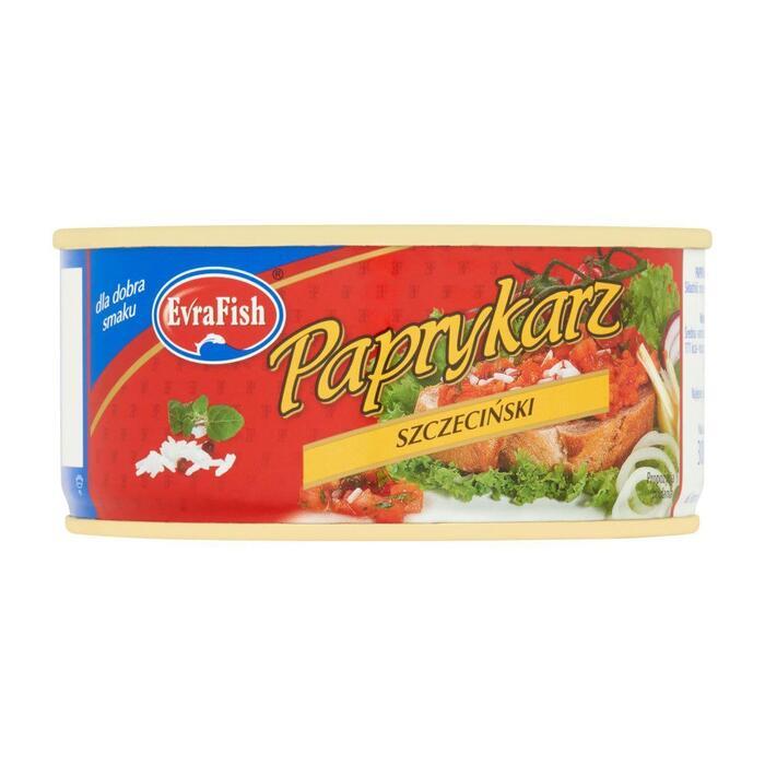 EvraFish Rijst met vis (300g)