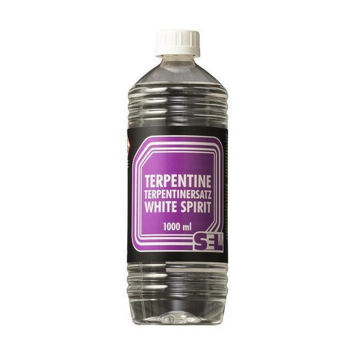 Terpentine (Stuk, 1L)