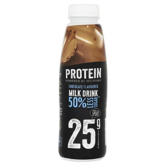 Melkunie Protein Chocolate Flavoured Milk Drink 479ml (47.9cl)
