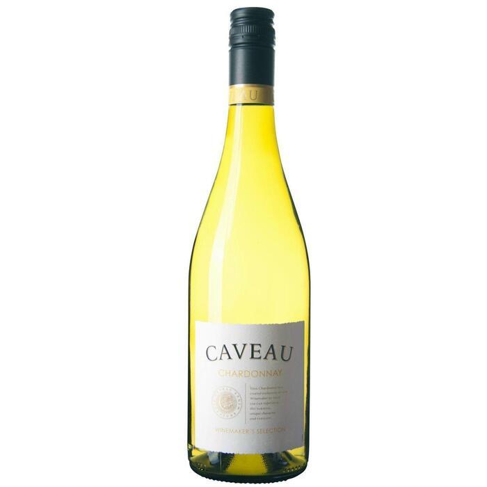 Caveau Chardonnay (0.75L)