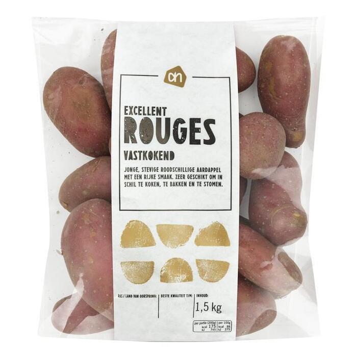 Pommes Rouges (zak, 1.5kg)