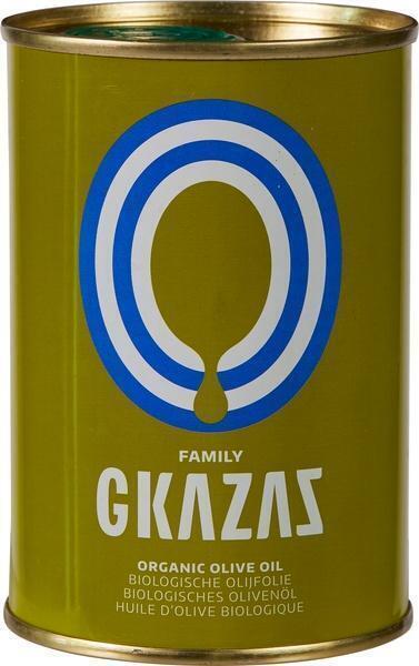 Extra virgine olijfolie (200ml)