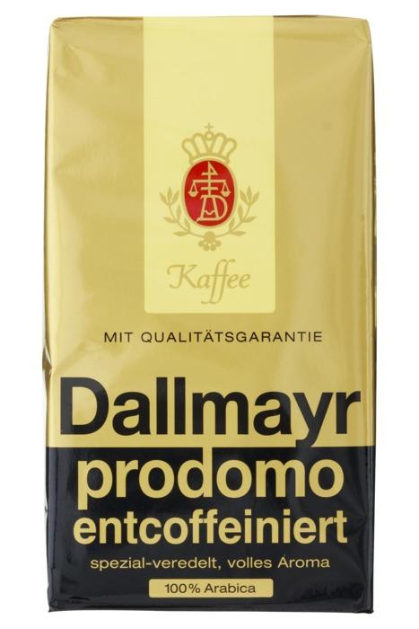 Dallmayr Entkoffeiniert (500g)