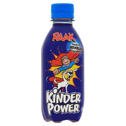 Kinderpower (rol, 25 × 250ml)